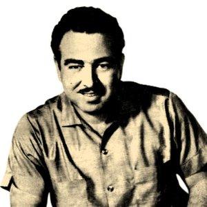 Bild für 'Toño Quirazco'