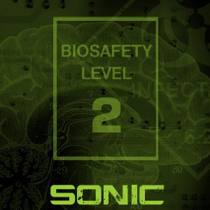Image for 'Sonic Arsenal'