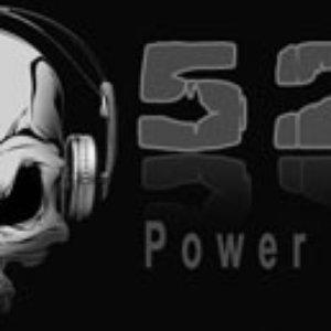 Bild für '525 Power Tracks'