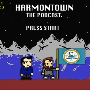 Image for 'Harmontown'