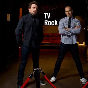 Image for 'Tv Rock & Rudy'