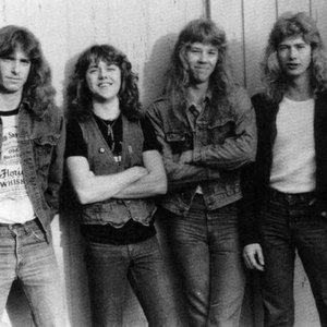 Bild för 'Metallica'
