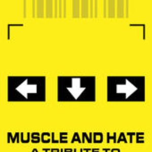 Image for 'Muscle And Hate'