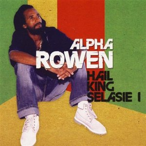 Image for 'Alpha Rowen'