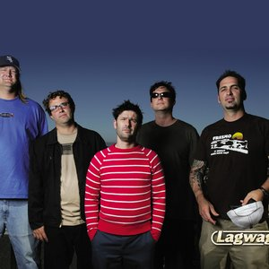 Image for 'Lagwagon'