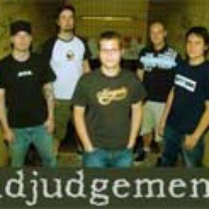 Image for 'Adjudgement'
