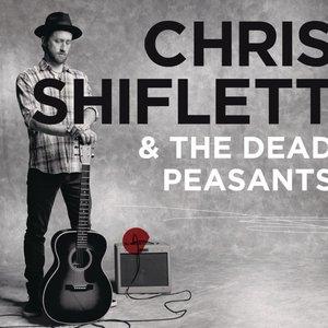 Image for 'Chris Shiflett & The Dead Peas'