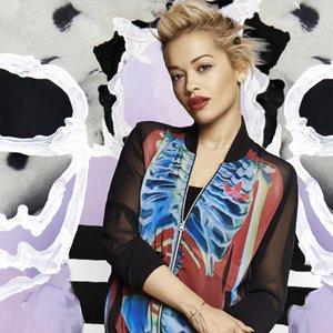 Bild för 'Rita Ora'
