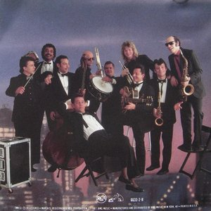 Immagine per 'Buster Poindexter and His Banshees Of Blue'