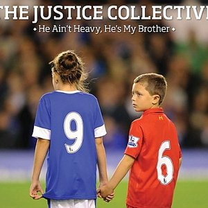 Image for 'The Justice Collective'