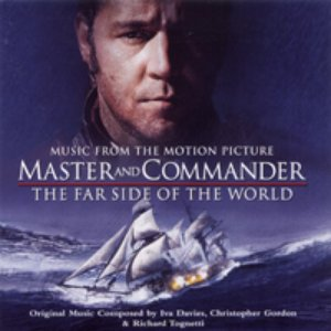 Image for 'Master and commander'