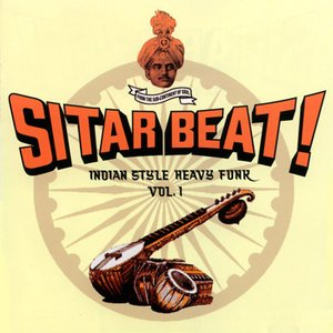 Image for 'Sitar Beat'