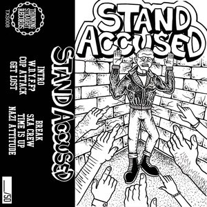 Image pour 'stand accused'