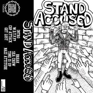 Imagen de 'stand accused'