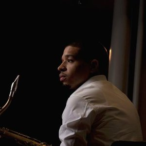 Image for 'Kenneth Whalum III'
