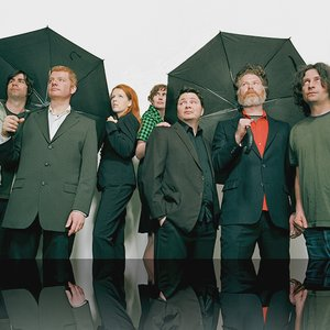Imagem de 'The New Pornographers'