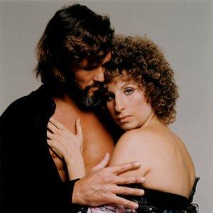 Image for 'Barbra Streisand & Kris Kristofferson'