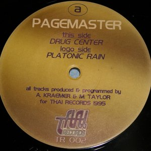 Image for 'Pagemaster'