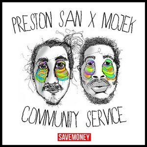 Image for 'Preston San'