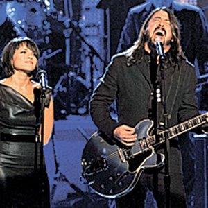 Image for 'Foo Fighters feat. Norah Jones'
