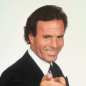 Image for 'Julio Iglesias duet with Willie Nelson'
