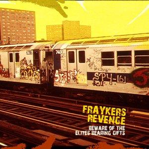 Image for 'Fraykers Revenge'
