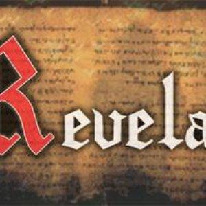 Image for 'Revelation 13'