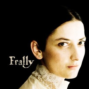 Image for 'Frally feat. Jolie Holland'