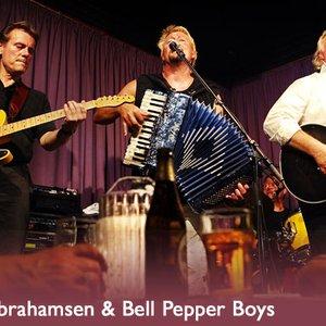 Image for 'Peter Abrahamsen & Bell Pepper Boys'