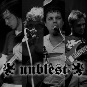 Image for 'Unblest'