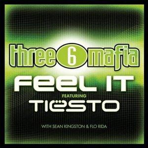 Immagine per 'Three 6 Mafia vs DJ Tiesto, Sean Kingston And Flo Rida'