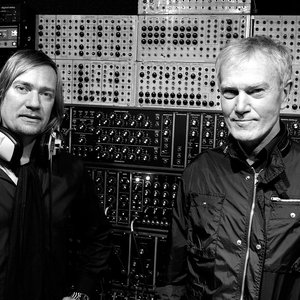 Bild för 'John Foxx And The Maths'