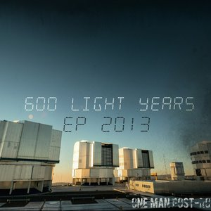 Image for '600 Light years'