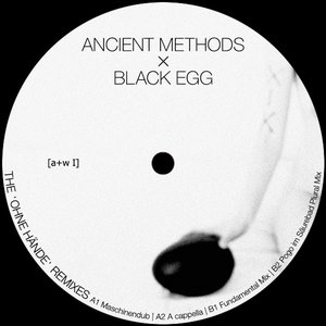 Image for 'Ancient Methods × Black Egg'