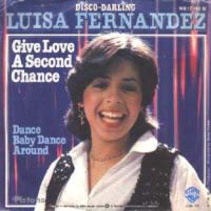Image for 'Luisa Fernandez'