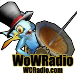 Image for 'WoW Radio'