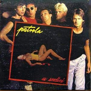 Image for 'Patrola'