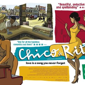 Image for 'Chico & Rita Madrid Band'