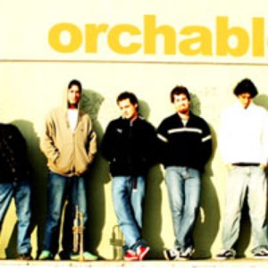 Image for 'Orchablex'