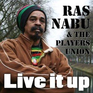 Image for 'RAS Nabu & Players Union'