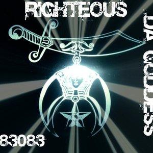 Image for 'Righteous Da Goddess'