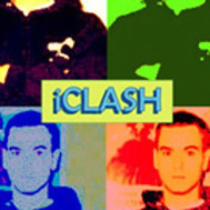 Image for 'iClash'