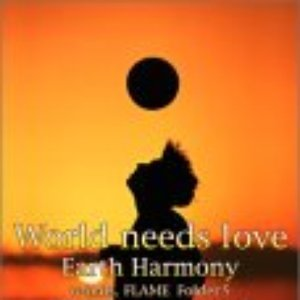 Image for 'Earth Harmony'