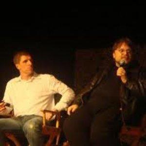 Image for 'Guillermo Del Toro, Chuck Hogan'