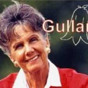 Image for 'Gullan Bornemark'