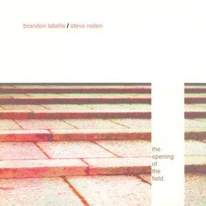 Image for 'Brandon Labelle / Steve Roden'