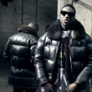 Image for 'Bashy feat. Loick Essien'