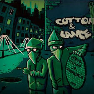 Image for 'Cotton & Lance'