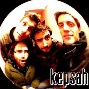 Image for 'Kepsah'