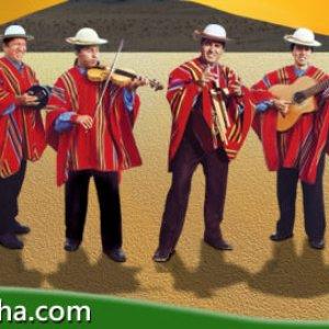 Image for 'Alaxpacha'